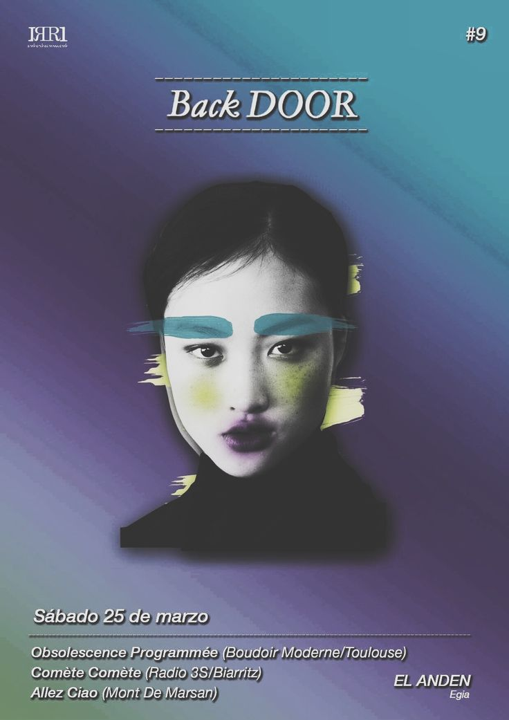 Backdoor #9