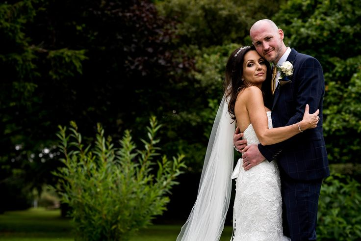 Shottle Hall Wedding by Shaun Taylor Photography