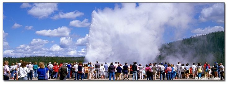 Top 10 things to do in Yellowstone