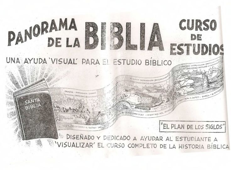 Panorama Curso de Estudio - Alfred Thompson