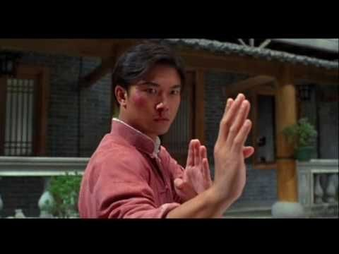 Fist of Legend; Jet Li vs. Chin Siu Ho