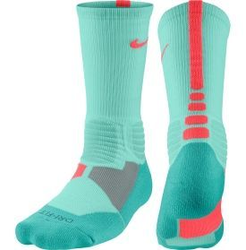 Nike Hyperelite Crew Basketball Sock - Dicks Sporting Goods
