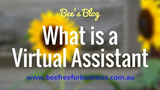 What is a VA... read about how Virtual Assistants can help small business growth and free up some valuable time for the Busy
