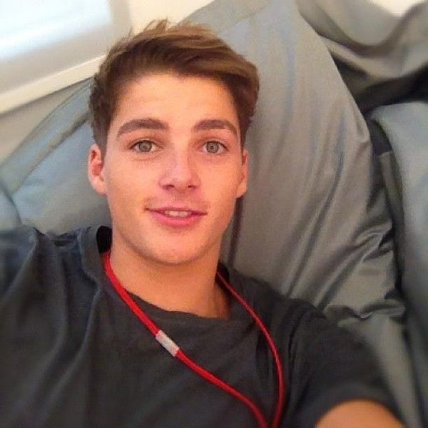 Jack Finn Harries ❤ liked on Polyvore featuring youtube