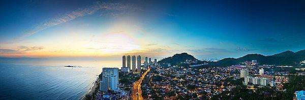 Penang: Places To Visit, Penang Malaysia, Penang Travel, Asian Food, Visit Places, Penang Living, Places I D, Amazing Places, Shorts Penang