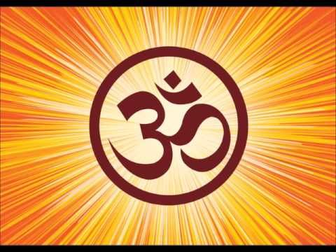Activating Qi flow with OM mantra meditation - YouTube