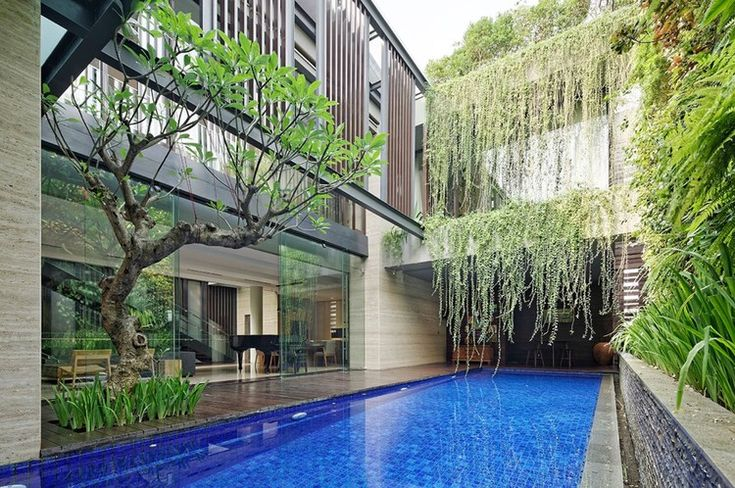 Ben House GP / Wahana Architects, © Fernando Gomulya