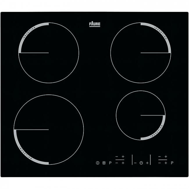 Plaque induction Faure F6234IOK (4313836) | Darty