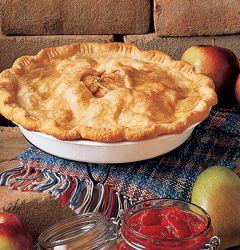 A sweet recipe for a diabetic-friendly, all-American dessert