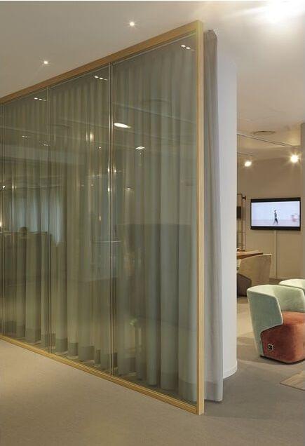 17 mejores ideas sobre cortinas de oficina en pinterest - Cortinas de oficina ...