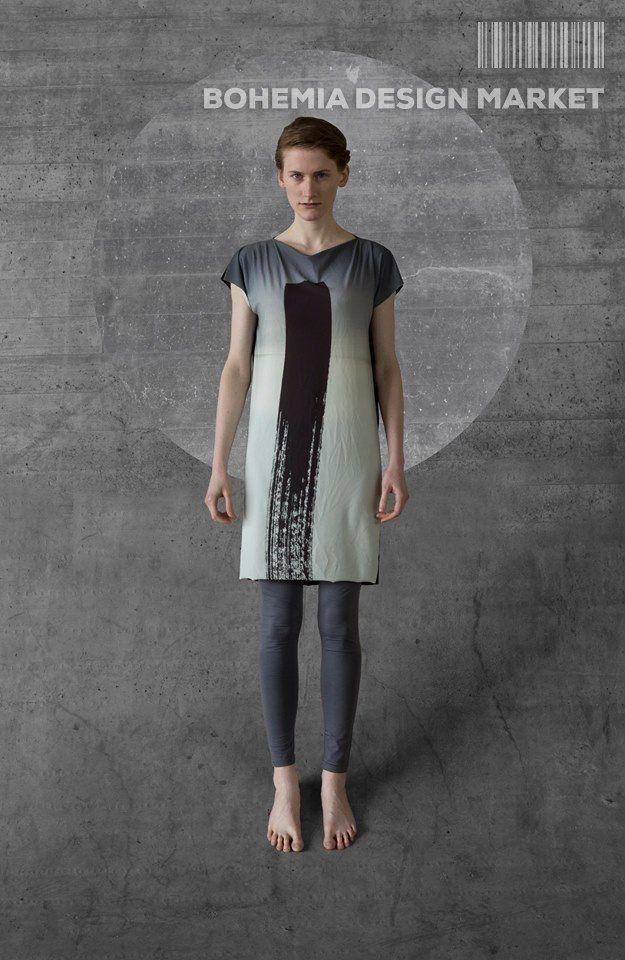 >>Dress - by MISTY LAND<<  Enjoy Uniqueness & Quality of Czech Design http://en.bohemia-design-market.com/designer/misty-land  @BohemiaDesignM #love #design #czechrepublic #original