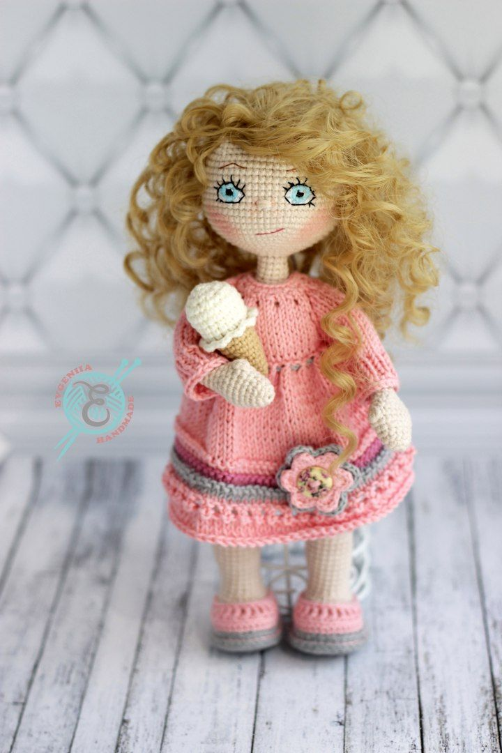 453 best Amigurumi images on Pinterest | Amigurumi patterns, Knit ...