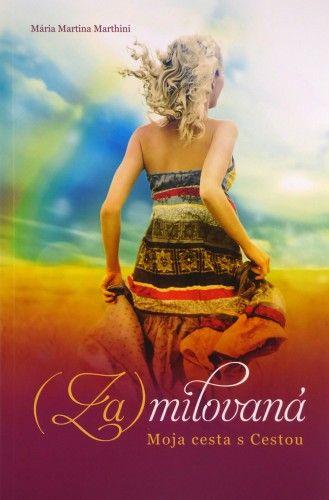 Kniha (Za)milovaná pochádza z pera slovenskej autorky Márie Martiny Marthini, ktorá svojim príbehom zasiahne mnohých čitateľov. Jej príbeh je vyrozprávaný s odzbrojujúcou úprimnosťou a je čírym svedectvom o Božej láske a dobrote.