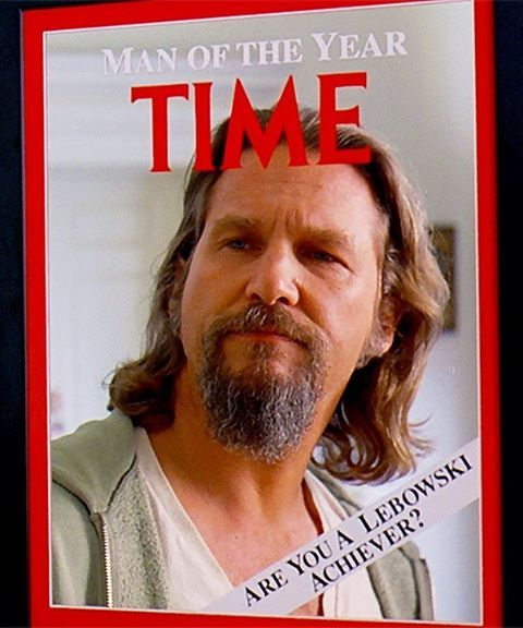 Big Lebowski Quotes: 1309 Best Images About The Big Lebowski On Pinterest