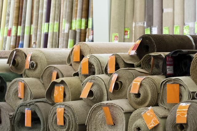 5 Tips for Buying Carpet on a Budget: Look for In-Stock