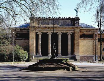 afbeelding van museum in Gent - Google zoeken