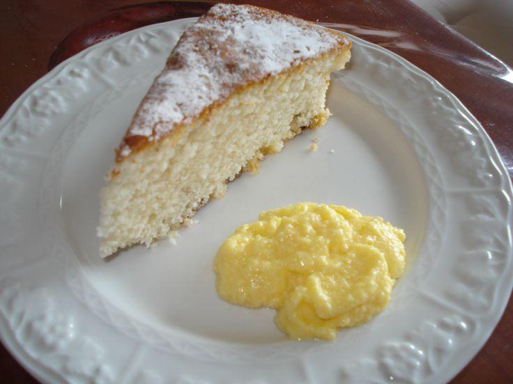 torta soffice al limone #gialloblogs #foodporn #torta #limone