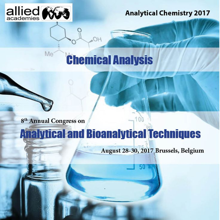 Chemical Analysis  #Chemical analysis is that the determination of the physical properties or chemical composition of samples of matter. #Colorimetric analysis is the science and technology used to quantify and describe physically the human color perception. A #Computer Tomography picturing scan makes use of computer-processed combination of the many X-ray pictures taken from totally different angles to provide cross-sectional pictures of specific areas of a scanned object, permitting the…