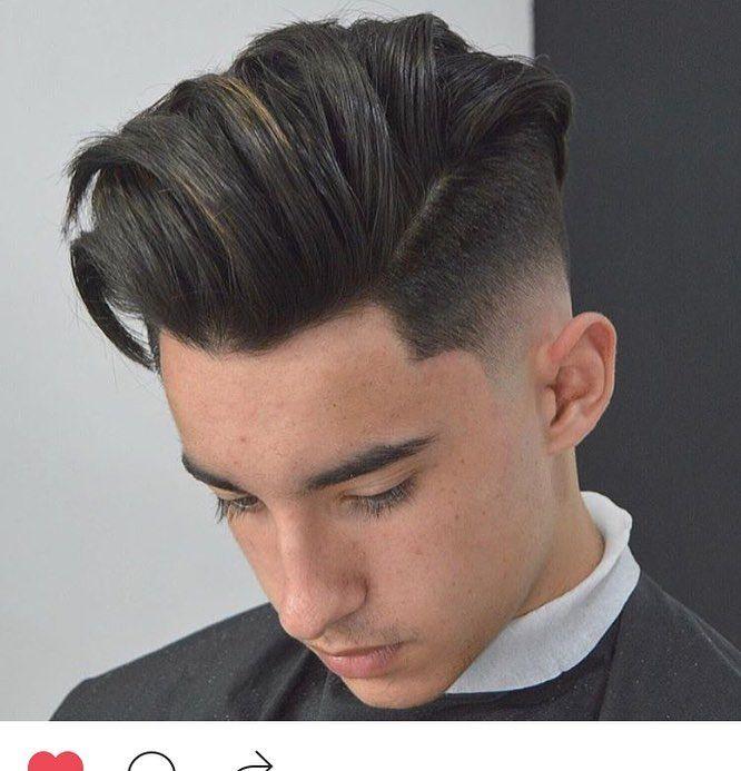 "Men's Hairstyle - Männer Frisur Gefällt 396 Mal, 9 Kommentare - RM BARBER (@rm_barber) auf Instagram: ""HAIRSTYLE 2016(RMBARBER)#andis #anthonythebarber916 #barber #barberuk #barbergang…"""