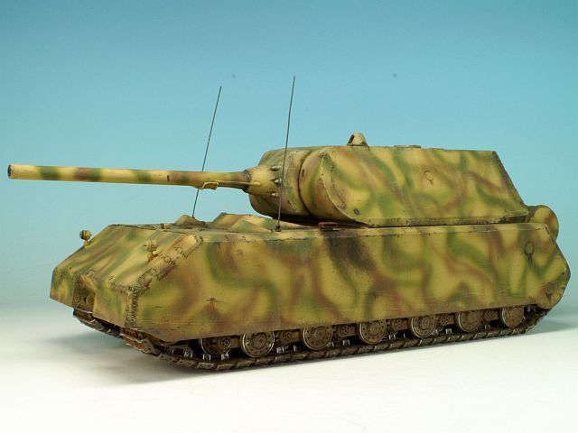 PzKpfw. VIII Maus