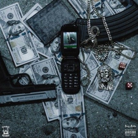 Joey Fatts – I'll Call You Tomorrow (Mixtape)