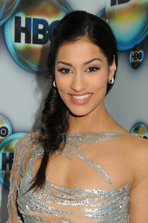 Janina Gavankar. Janina was born on 29-11-1980 in Joliet, Illinois as Janina Zione Gavankar. She is an actress, known for The Mysteries of Laura, Far Cry 4, True Blood and Barbershop.