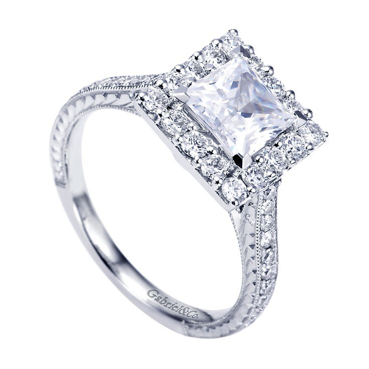 20 best images about Kirk Kara Diamond Wedding Rings on Pinterest