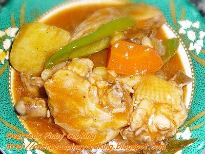 Black Pepper Crab Recipe Panlasang Pinoy