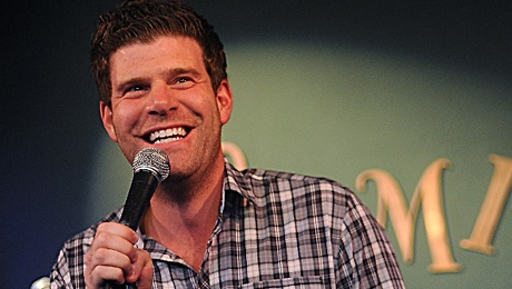Comedian Stephen Rannazzisi @ Punch Line Comedy Club (San Francisco, CA)