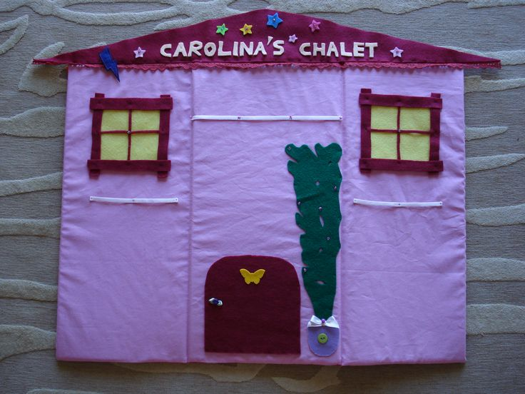 Wall doll house !!!! See other pictures for more details.
