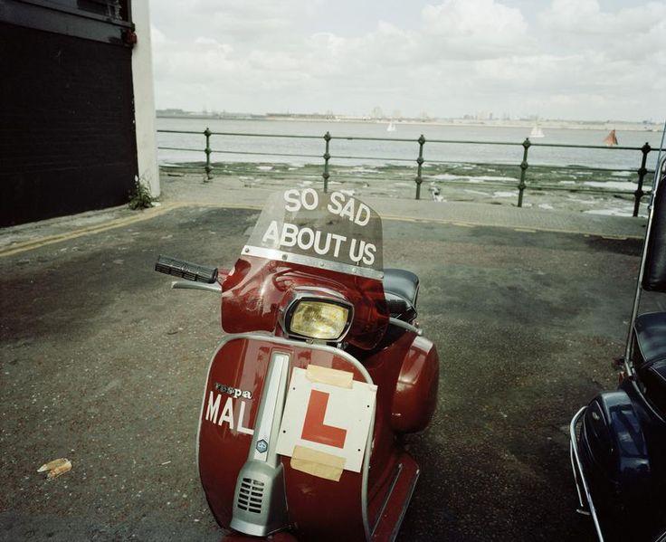 Brighton 1983. Martin Parr