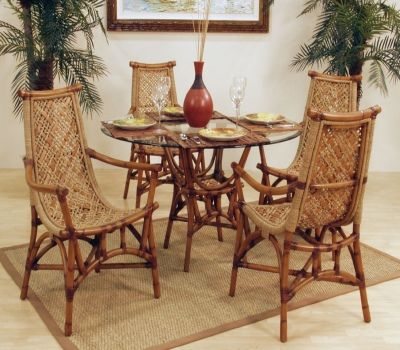 Nice Wicker Bedroom Furniture Sets On Tropical Furniture Exotic Bedroom Tropical  Style Dining Patio