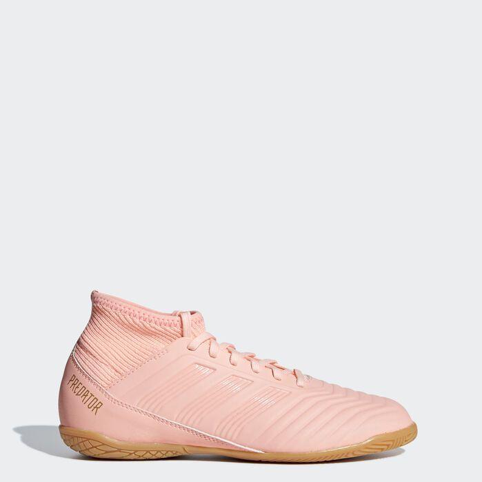 988f125dd5 Predator Tango 18.3 Indoor Shoes Orange Kids in 2019 | Products ...