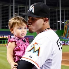 Jose Fernandez: Marlins pitcher is youngest MLB All-Star to die | SI.com