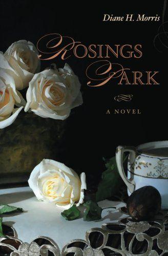 Rosings Park: A Novel by Diane H. Morris https://www.amazon.com/dp/1941033032/ref=cm_sw_r_pi_dp_U_x_OdUuAb08K2H49