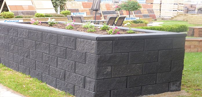 Precast Concrete Retaining Wall Blocks Concrete Garden Wall Block Wonderful Decorative Concrete Blocks For Backyard Retaining Walls Garden Wall Concrete Garden