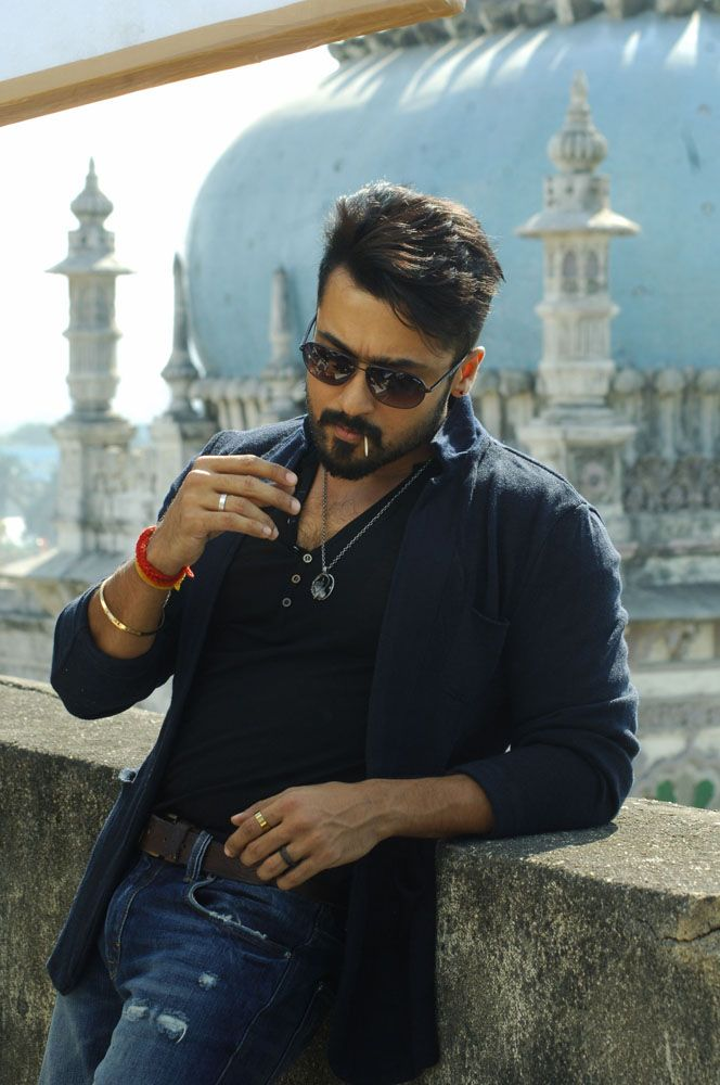 suryas latest stills in anjaan movie newsriksha newsriksha