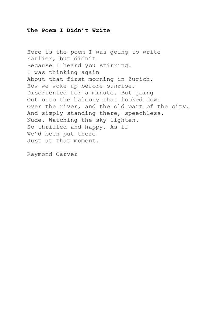a literary analysis of what we talk about when love by raymond carver Title and author: what we talk about when we talk about love by raymond  carver genre: short story theme: love, friendship, conversation (talk) class  type:.