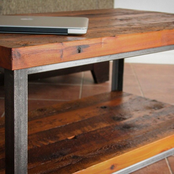 Meubles espace bois inc bois de grange pinterest for Meuble bois de grange