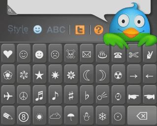 How to Add Cool Emojis & Symbols to Your Tweets ♬♡►♪♫