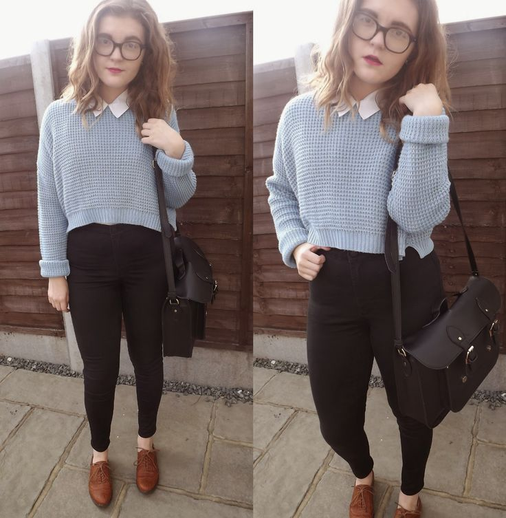 6th form outfits - Google Search