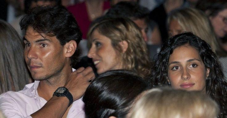 Após eliminação em Wimbledon, Nadal vai a show com namorada - Tênis - UOL Esporte