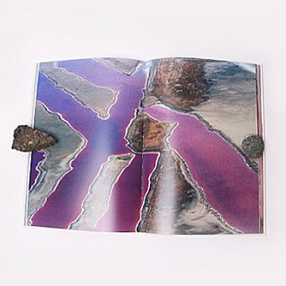 "A selection from ""Time of Nothing"" by Jim Mangan now online  .  .  .  .  #greatsaltlake #library #books #landscapes #time #abstract #series"