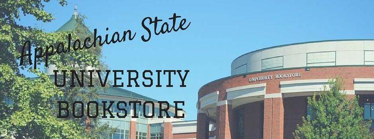 App State Bookstore