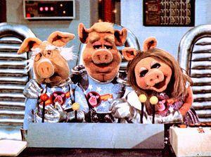Pigs in Space | Muppet Wiki | Fandom powered by Wikia