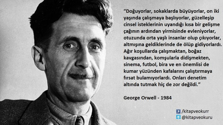 Image result for George Orwell blogspot.com