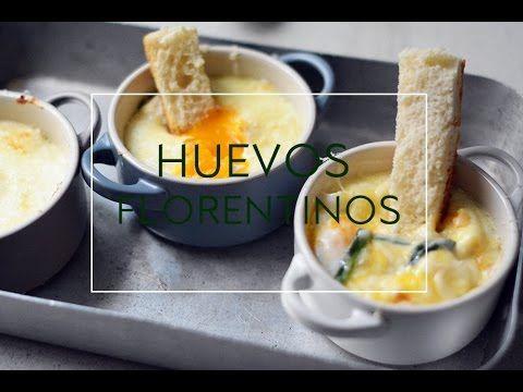 COMO HACER HUEVOS FLORENTINOS O FLORENTINE PASO A PASO | Las Maria Cocinillas - YouTube
