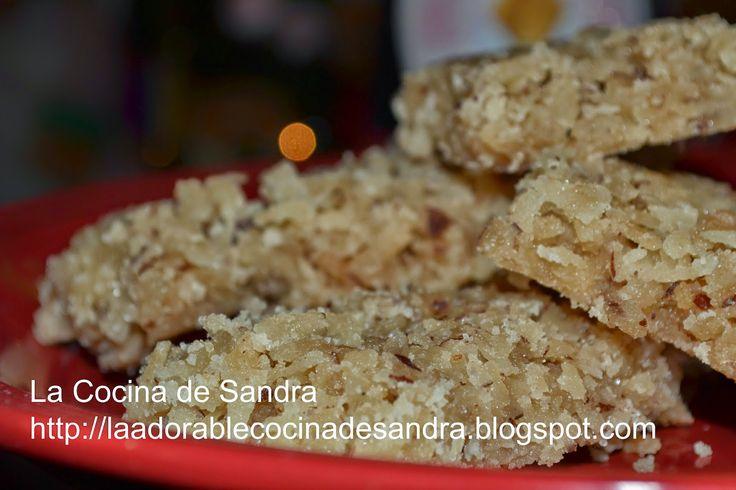 Dulce de Coco Dulce pajilla de Coco Típico Puertorriqueño