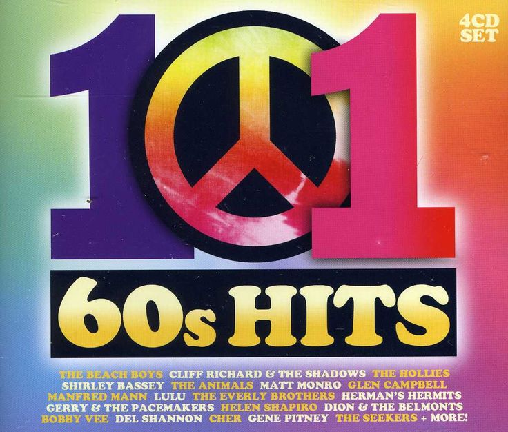 101 60S Hits - 101 60S Hits