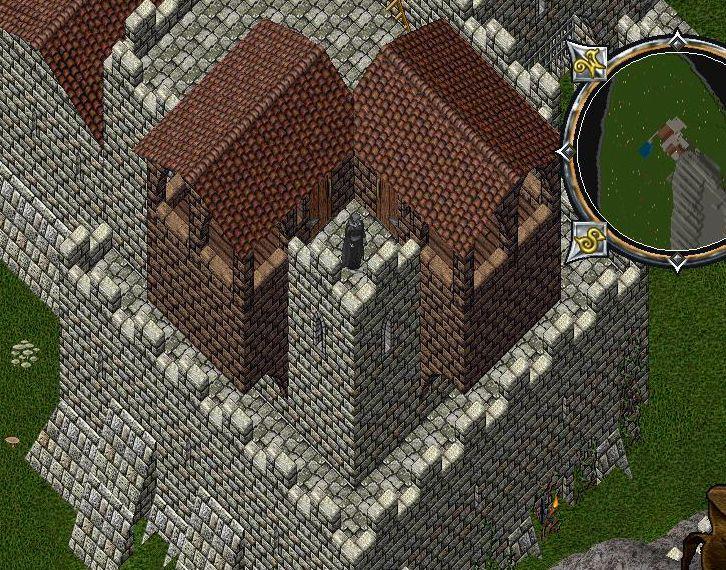 UO Evolution Ultima Online Freeshard